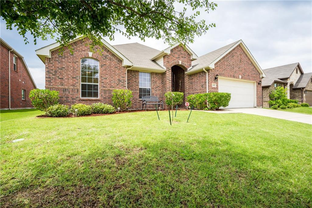 Sold Property | 14905 Lone Spring Drive Little Elm, Texas 75068 1