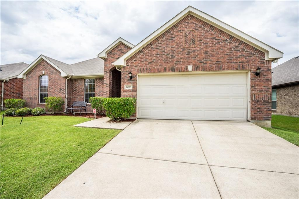 Sold Property | 14905 Lone Spring Drive Little Elm, Texas 75068 2
