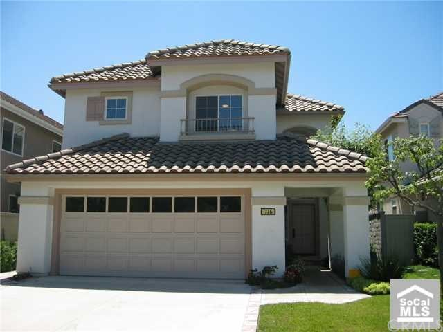 Closed | 116 DORNOCH  Way Coto de Caza, CA 92679 0
