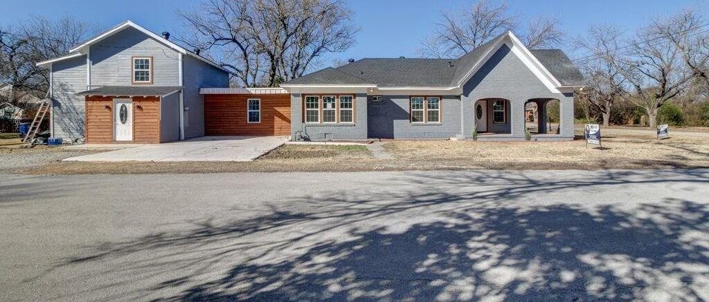 Sold Property | 603 W 5th Street Justin, Texas 76247 3