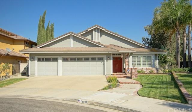 Closed | 14387 Auburn  Court Chino Hills, CA 91709 12