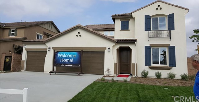 Closed | 7922 Swiftwater  Court Eastvale, CA 92880 12