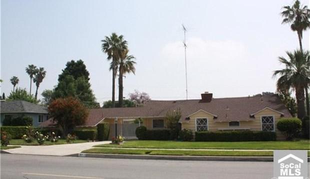 Closed | 827 N SYCAMORE Avenue Rialto, CA 92376 0