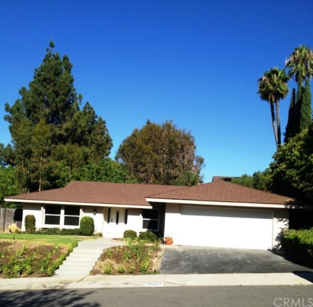 Closed | 25291 Campina  Drive Mission Viejo, CA 92691 0