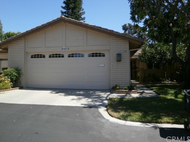 Closed | 3137 Via Vista #C Laguna Woods, CA 92637 0