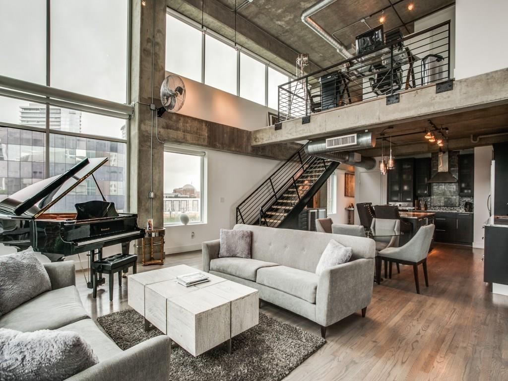 Sold Property | 2011 Cedar Springs Road #207 Dallas, Texas 75201 0