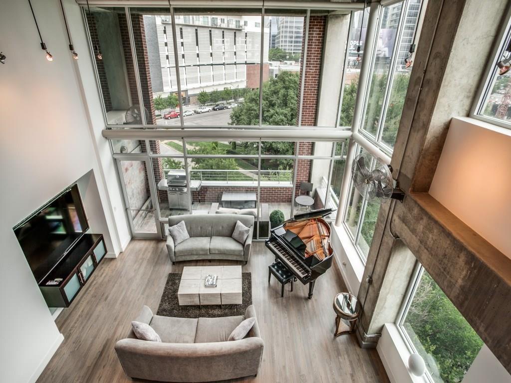 Sold Property | 2011 Cedar Springs Road #207 Dallas, Texas 75201 12