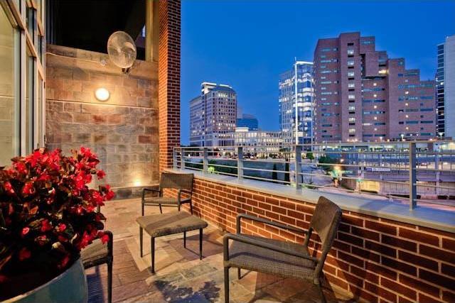 Sold Property | 2011 Cedar Springs Road #207 Dallas, Texas 75201 20