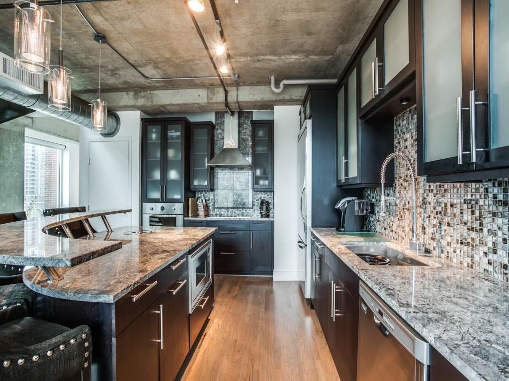 Sold Property | 2011 Cedar Springs Road #207 Dallas, Texas 75201 3