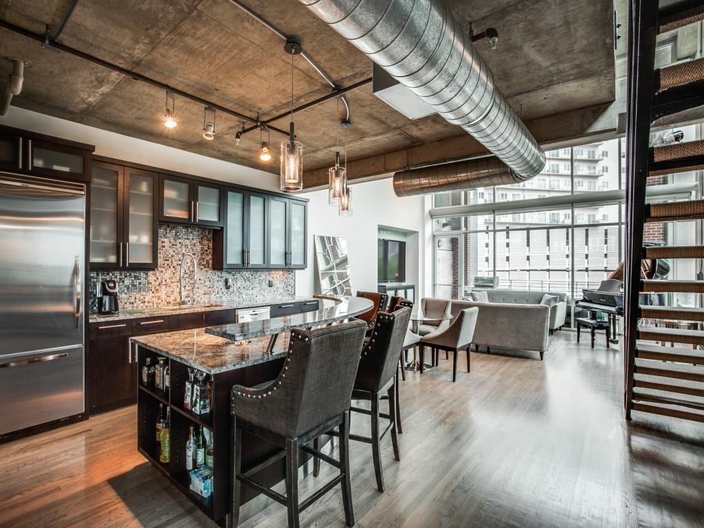 Sold Property | 2011 Cedar Springs Road #207 Dallas, Texas 75201 5