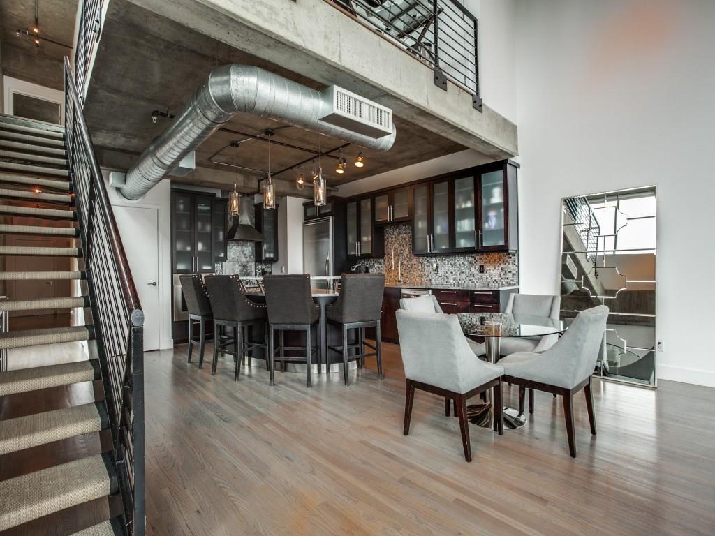 Sold Property | 2011 Cedar Springs Road #207 Dallas, Texas 75201 7