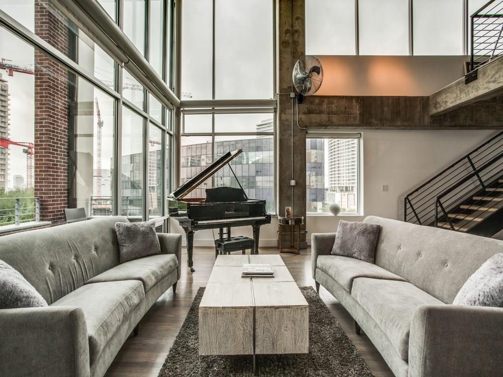 Sold Property | 2011 Cedar Springs Road #207 Dallas, Texas 75201 8