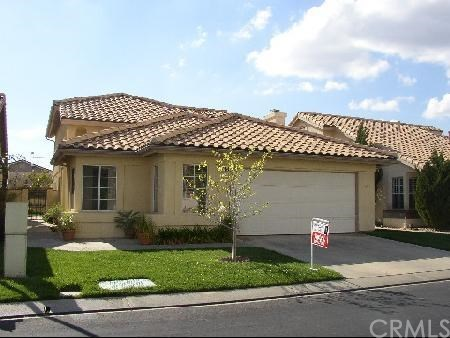 Closed | 1245 CYPRESS POINT Banning, CA 92220 0