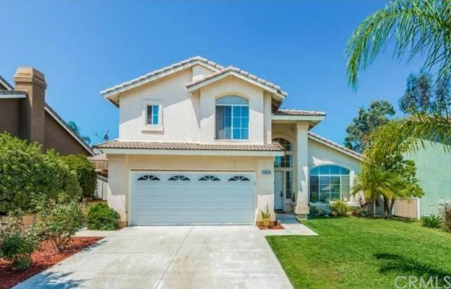 Closed | 26795 Eagle Run  Street Corona, CA 92883 0
