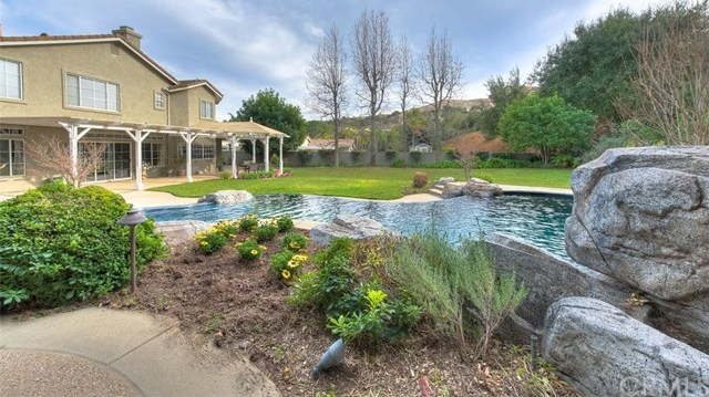 Closed | 15992 Ranch House Road Chino Hills, CA 91709 54