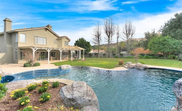 Closed   15992 Ranch House Road Chino Hills, CA 91709 53