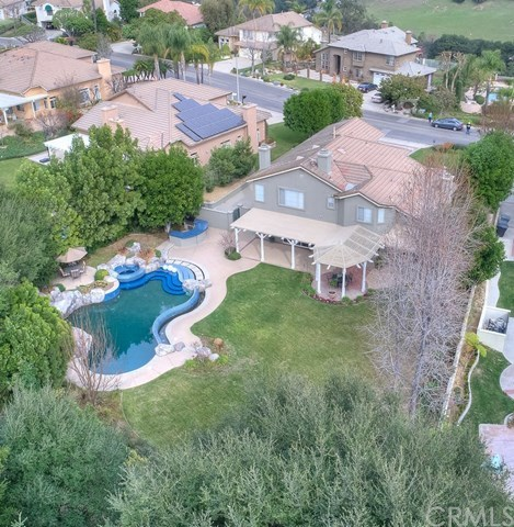 Closed | 15992 Ranch House Road Chino Hills, CA 91709 68