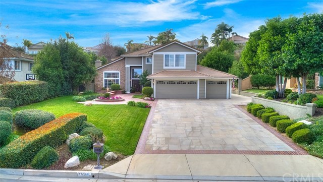 Closed | 15992 Ranch House Road Chino Hills, CA 91709 0