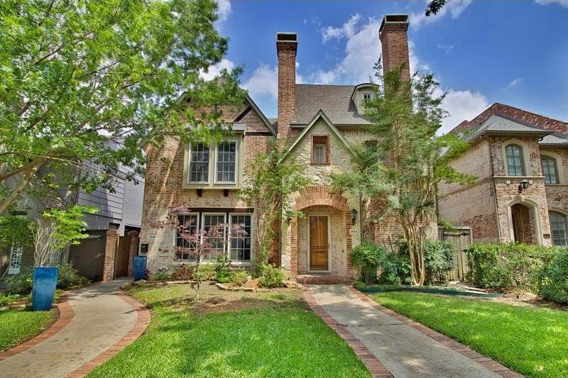 Sold Property | 3546 Granada Avenue University Park, Texas 75205 0