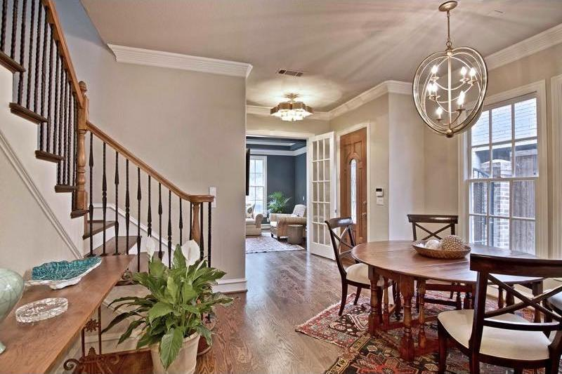 Sold Property | 3546 Granada Avenue University Park, Texas 75205 1
