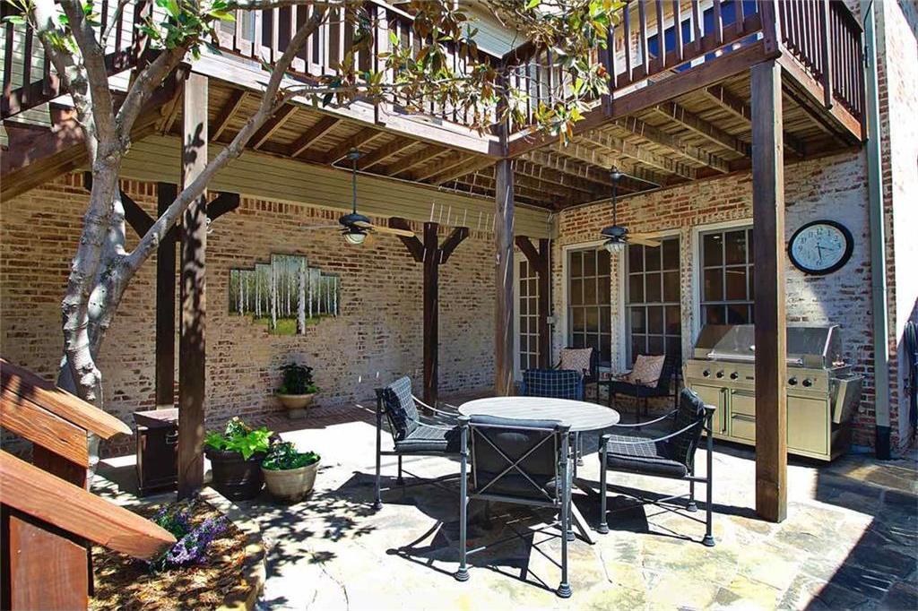 Sold Property | 3546 Granada Avenue University Park, Texas 75205 15