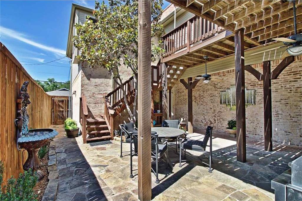 Sold Property | 3546 Granada Avenue University Park, Texas 75205 16