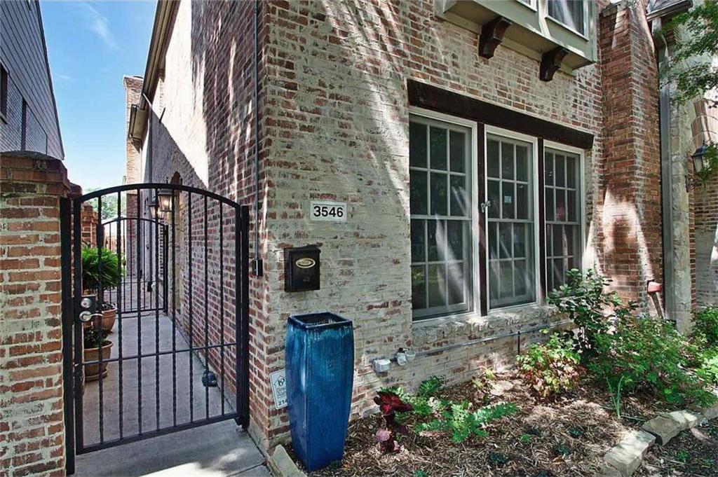 Sold Property | 3546 Granada Avenue University Park, Texas 75205 2