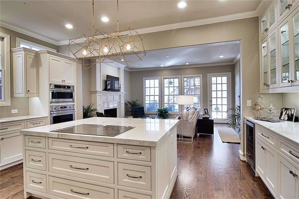 Sold Property | 3546 Granada Avenue University Park, Texas 75205 5