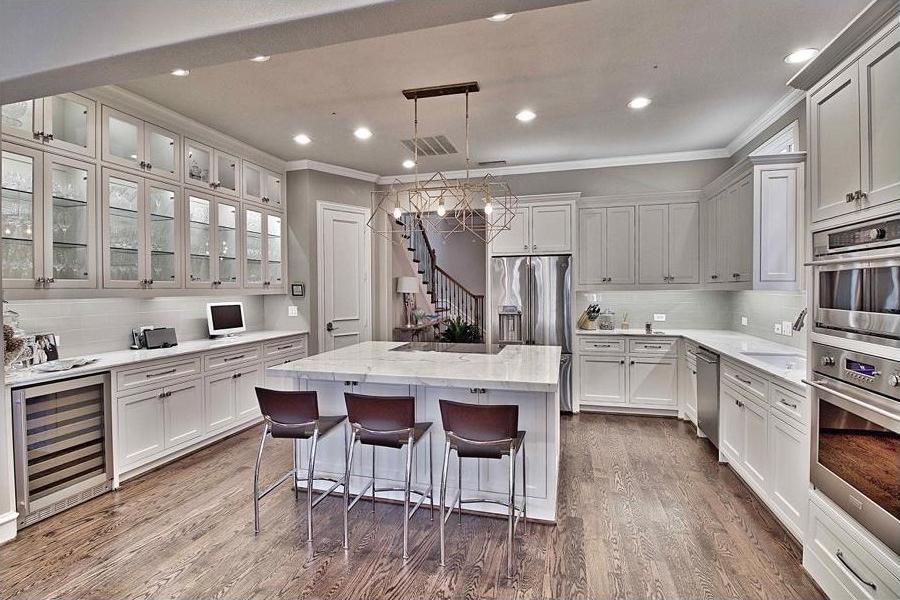Sold Property | 3546 Granada Avenue University Park, Texas 75205 6