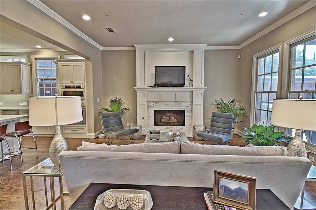 Sold Property | 3546 Granada Avenue University Park, Texas 75205 7