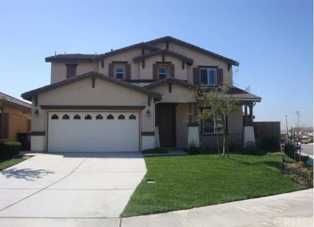 Closed | 16139 Meadowmeer  Lane Fontana, CA 92336 0