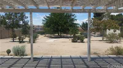 Closed | 14210 Fort Apache Court Victorville, CA 92392 8