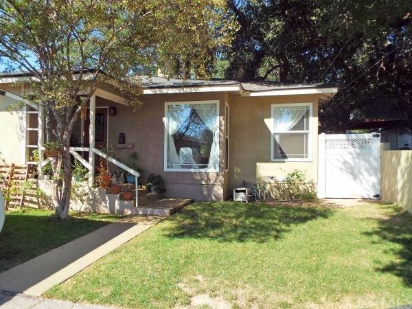 Closed | 287 W Woodbury  Road Altadena, CA 91001 0