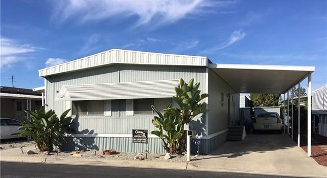 Closed | 12101 Dale Avenue #95 Stanton, CA 90680 1