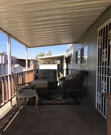 Closed | 12101 Dale Avenue #95 Stanton, CA 90680 11
