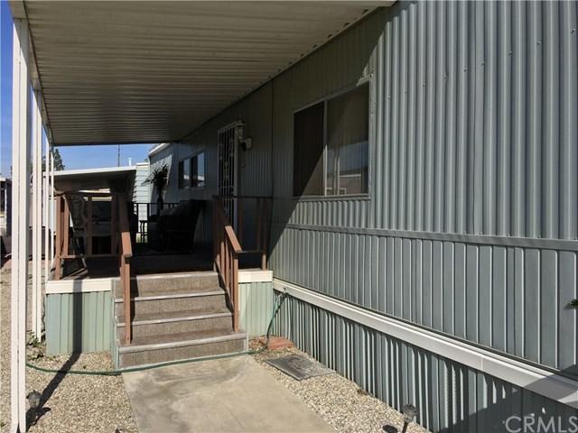 Closed | 12101 Dale Avenue #95 Stanton, CA 90680 12