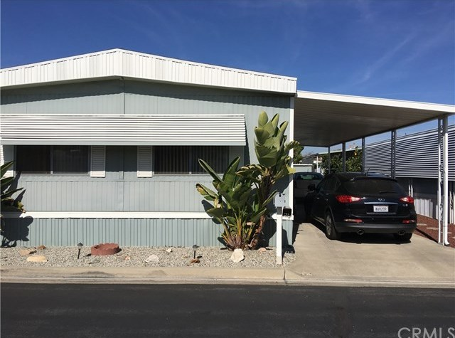 Closed | 12101 Dale Avenue #95 Stanton, CA 90680 3