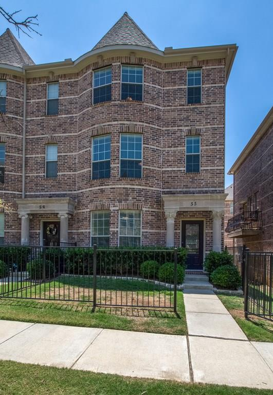 Sold Property | 2500 Rockbrook Drive #4B-55 Lewisville, Texas 75067 0