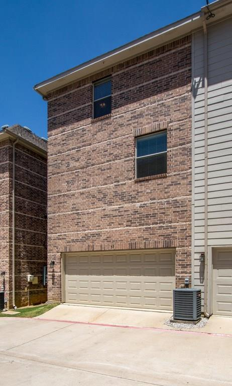 Sold Property | 2500 Rockbrook Drive #4B-55 Lewisville, Texas 75067 26