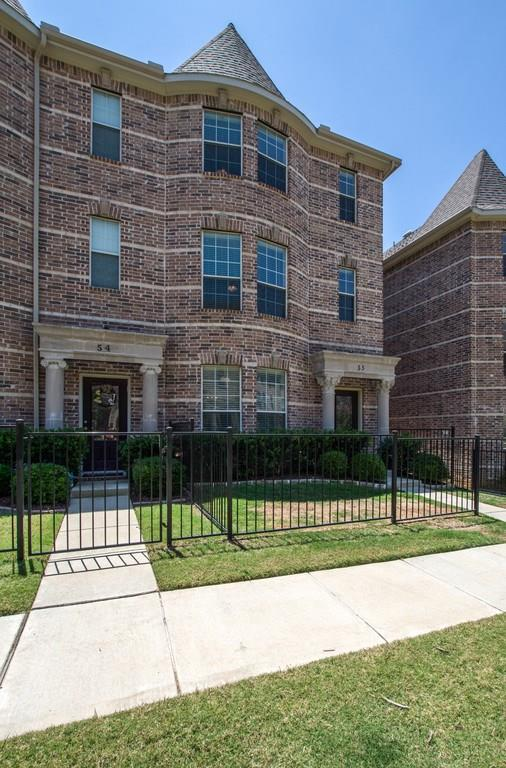 Sold Property | 2500 Rockbrook Drive #4B-55 Lewisville, Texas 75067 27
