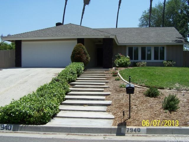Closed | 7940 Milligan  Drive Riverside, CA 92506 1