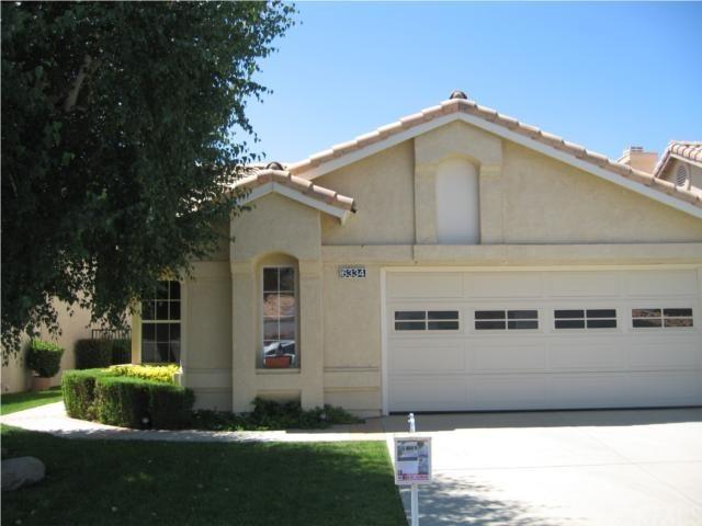 Closed | 6334 Oak Tree  Avenue Banning, CA 92220 0