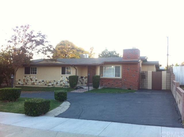Closed   839 N Jasmine  Avenue Ontario, CA 91762 0