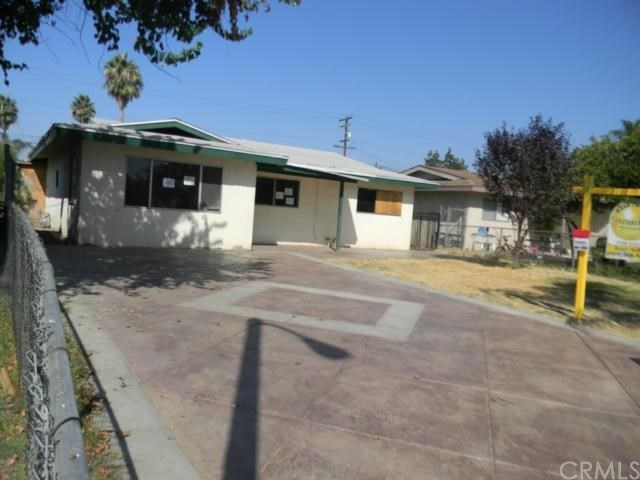 Closed | 13258 11th Street Chino, CA 91710 1
