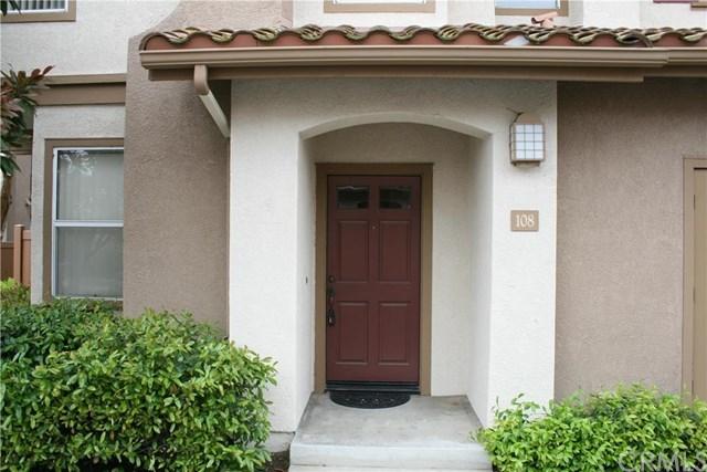 Closed | 108 California  Court Mission Viejo, CA 92692 0