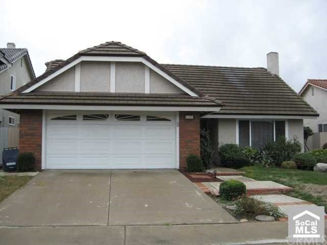 Closed   22102 PHEASANT  Street Lake Forest, CA 92630 0