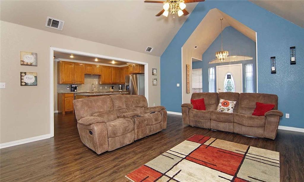 Sold Property   215 Remington Lane Weatherford, Texas 76085 9