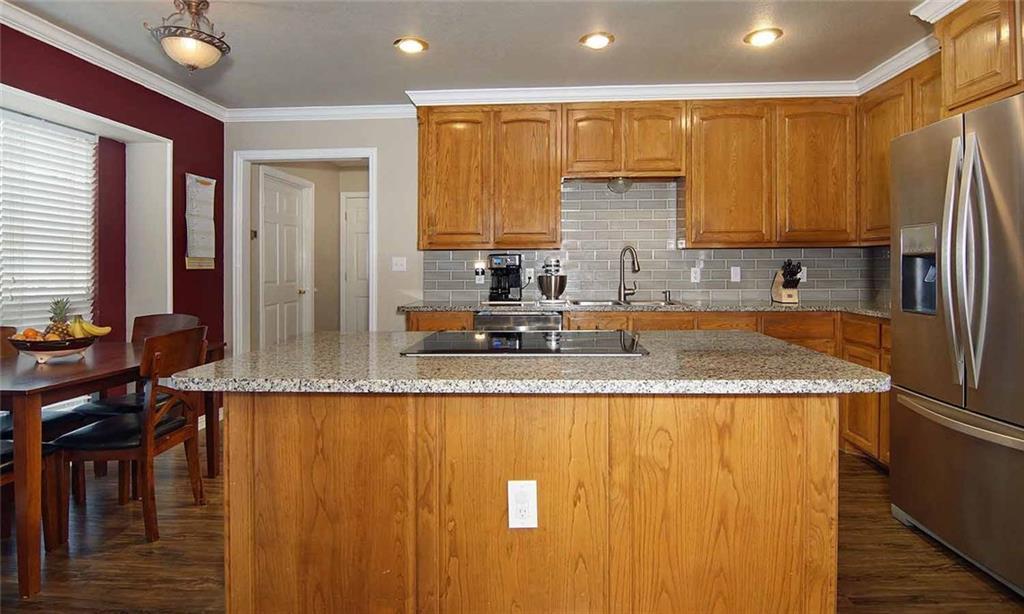 Sold Property   215 Remington Lane Weatherford, Texas 76085 10