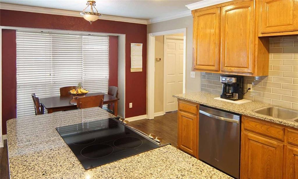Sold Property   215 Remington Lane Weatherford, Texas 76085 11