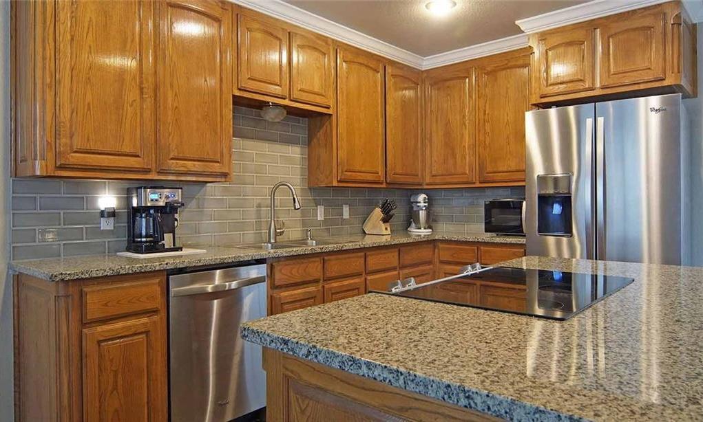 Sold Property   215 Remington Lane Weatherford, Texas 76085 12